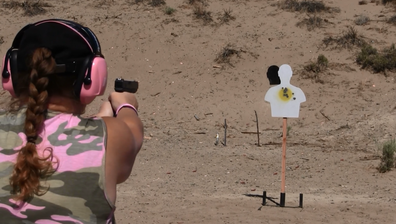 Miami gun range
