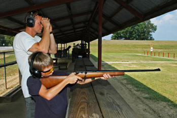 Miami Shooting Classes for Kids